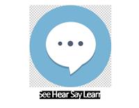 SeeHearSayLearn